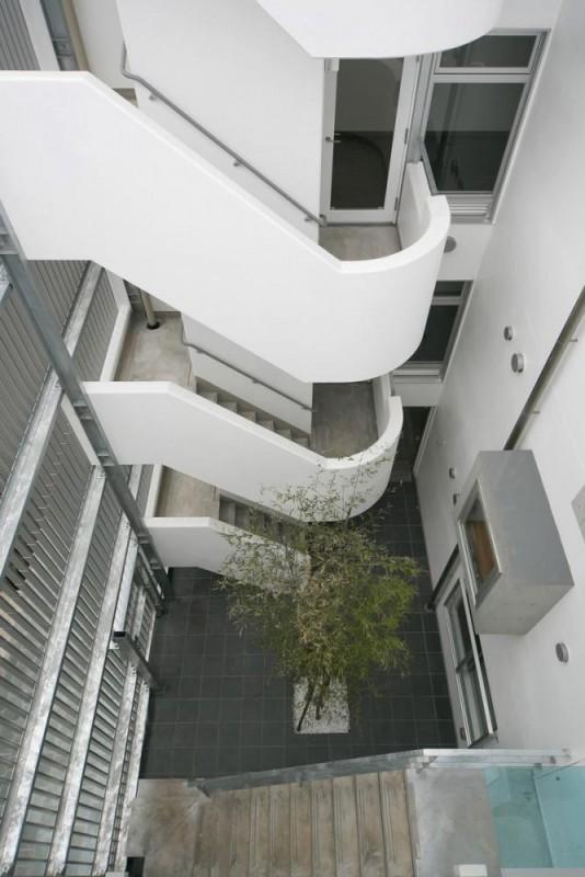 Image Courtesy © YDS Architects