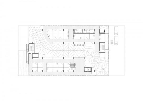 Image Courtesy © Vilalta Arquitectura