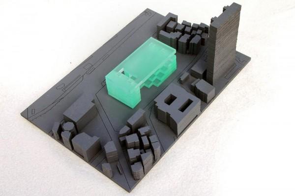 Image Courtesy © Architects For Urbanity
