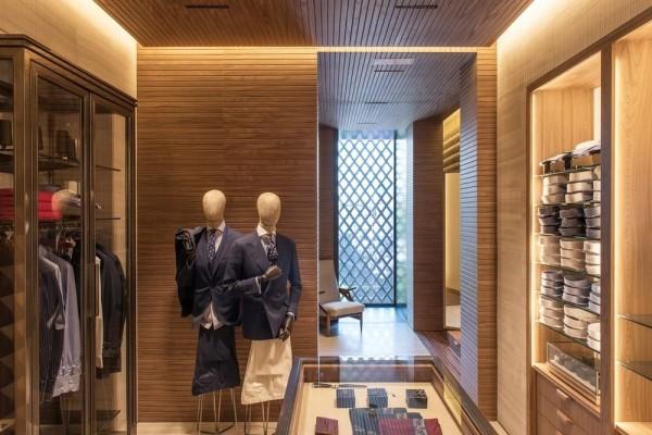 Interior View, Image Courtesy © Sordo Madaleno Arquitectos, photo by Jaime Navarro
