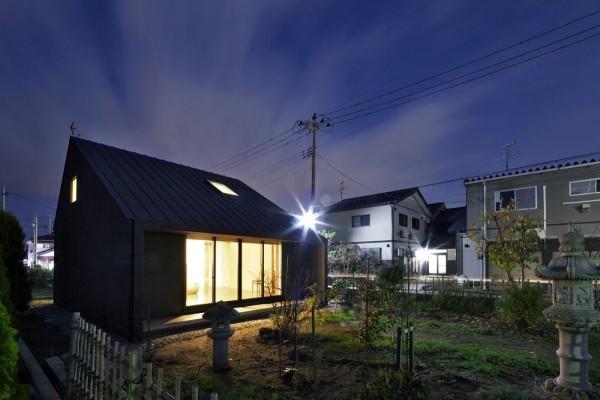 Image Courtesy © Satoru hirota architects