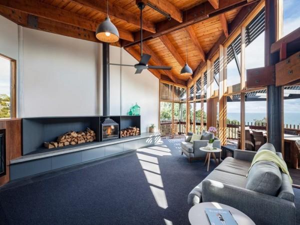 Living Room, Image Courtesy © Andrew Latreille