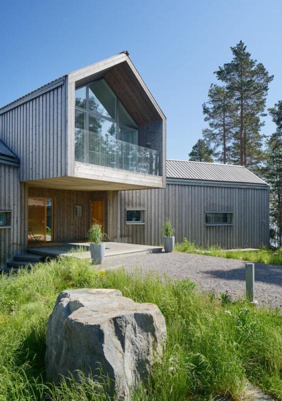 Image Courtesy © Murman Arkitekter