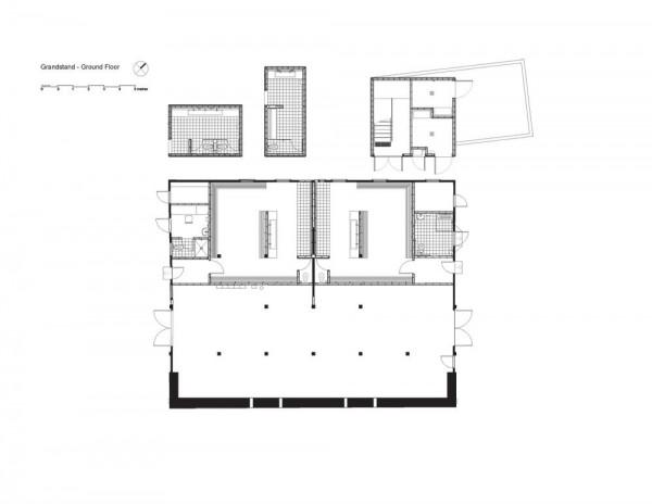 Image Courtesy © Lacoste+Stevenson Architects