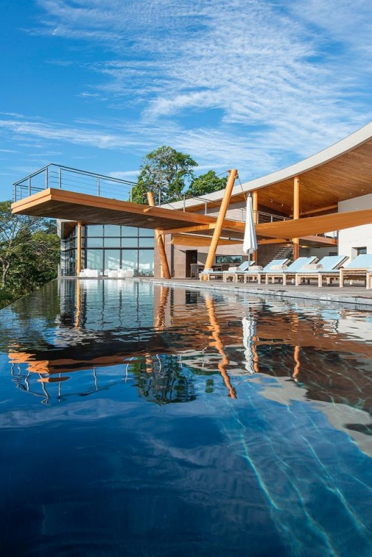 Image Courtesy © SARCO Architects Costa Rica