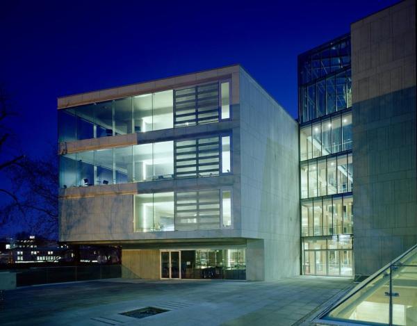 Image Courtesy © McCullough Mulvin Architects