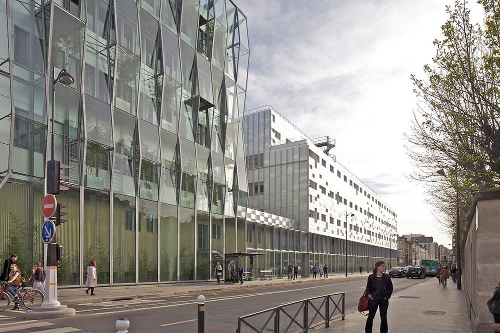 fenntartható építészet árnyékolás energiatakarékosság klimatizálás masrabija