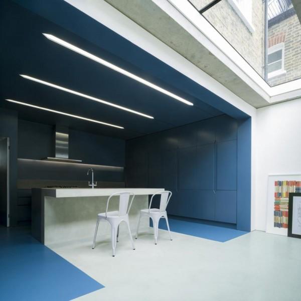Kitchen, Image Courtesy © Ben Blossom