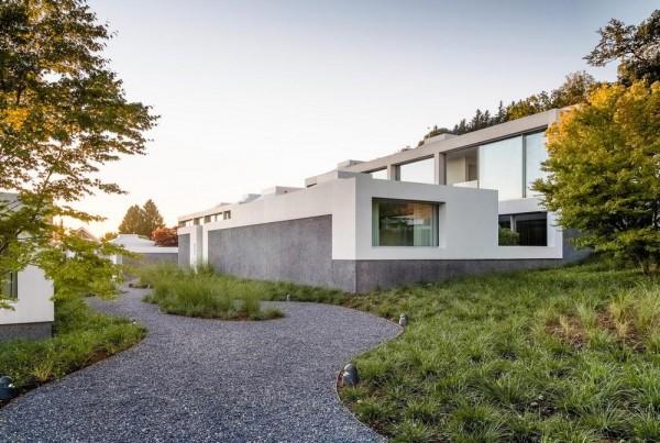 Image Courtesy © Think Architecture AG