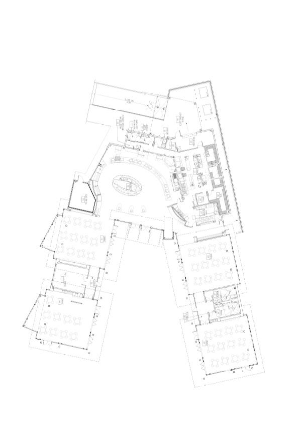 Vmware Campus In Palo Alto California By Form4 Architecture