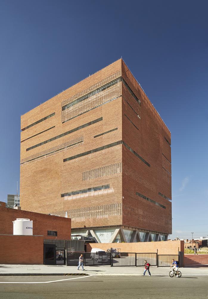 Parra Building Consultants : Aeccafe archshowcase