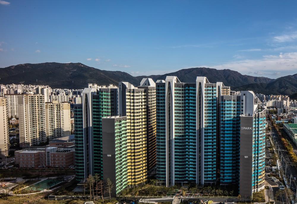 daegu wolbae ipark residential blocks 1 and 2 in daegu rh www10 aeccafe com