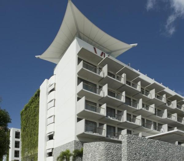 K Pok House Sute Architect: AECCafe: ArchShowcase