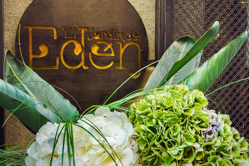 Aeccafe El Jardin Del Eden In Barcelona Spain By Futur 2