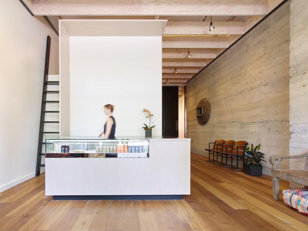 Ritual House Of Yoga In Seattle Washington By Gocstudio