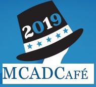 Happy New Year MCADCafe