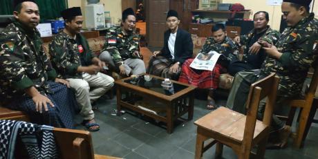 MDS Rijalul Ansor Kota Tasik Sosialisasikan Ijasah Surat al-Fiil untuk Keutuhan NKRI