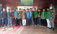 Pimpinan Pusat GP Ansor: Jadikan Kaderisasi Tungku Utama Pengembangan Kader