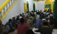 Awal Tahun, NU Mangkubumi Konsisten Gelar Lailatul Ijtima'