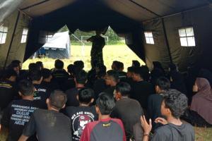 Perkuat Jiwa Tanggung Jawab dan Kemandirian Berorganisasi, CBP-KPP gelar Diklatama