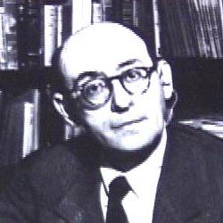 Franz L. Neumann (1900-1954)