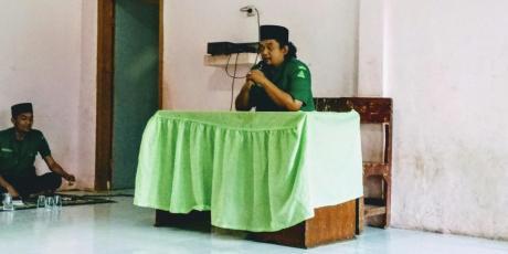 Ansor Kota Tasik Akan Bantu Penerangan Sarana Ibadah Tiap Kecamatan