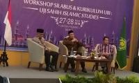 """Menag Minta """"Kajian Islam di Indonesia"""" Masuk Kurikulum UIII"""