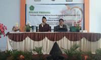 Dari Studium General STAIBN Tegal: Generasi Millenial Antarkan Indonesia Emas 2045