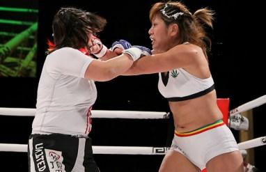 Kyoko Kimura MMA Stats, Pictures, News, Videos, Biography - Sherdog.com