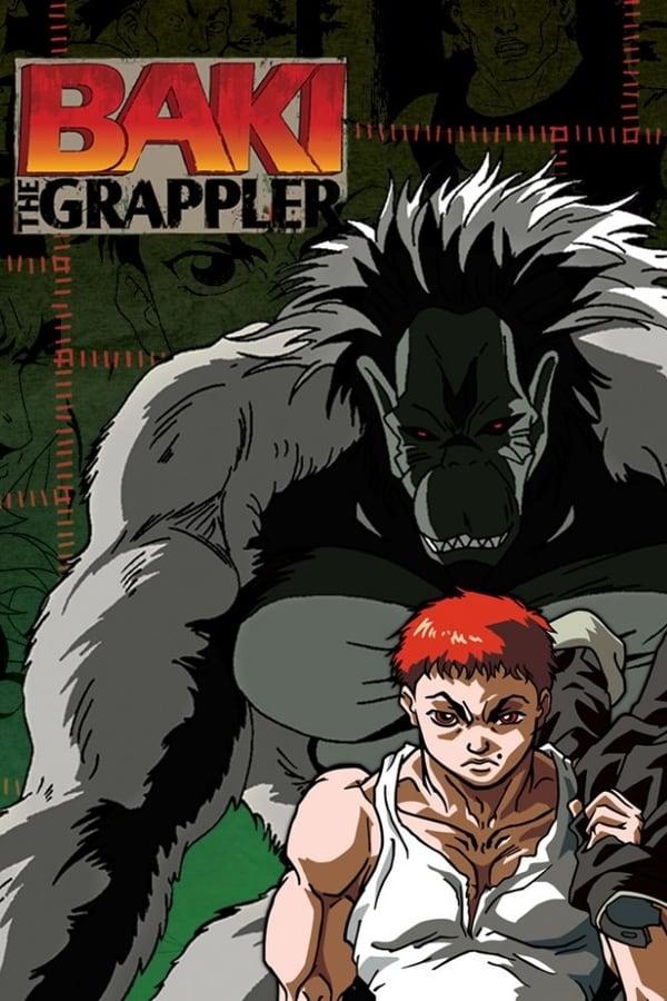 Baki The Grappler Stream