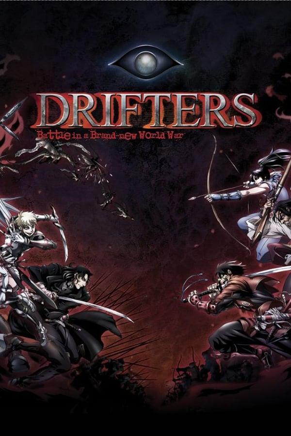 Drifters Stream