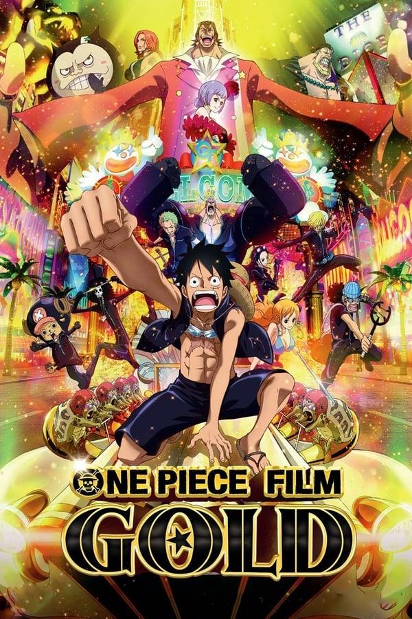 Anime Stream One Piece