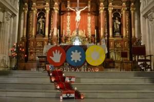 AS presente en el Perpetuo Socorro de Granada