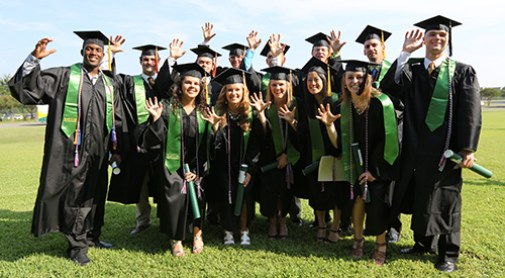 Image result for baylor nursing graduation