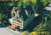 Hotel-Restaurant Post-Hirsch *** - Prad