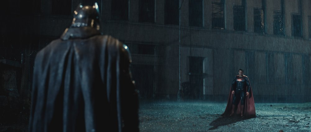 Batman v Superman Dawn of Justice review (2016) | Sight & Sound | BFI