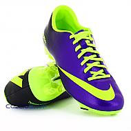 Nike - Mercurial Victory IV FG Electro Purple