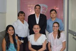 FIU and CU Group Photograph