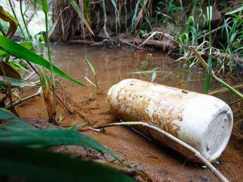 Resultado de imagem para agrotoxicos água