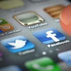 social media twitter facebook youtube linkedin blog
