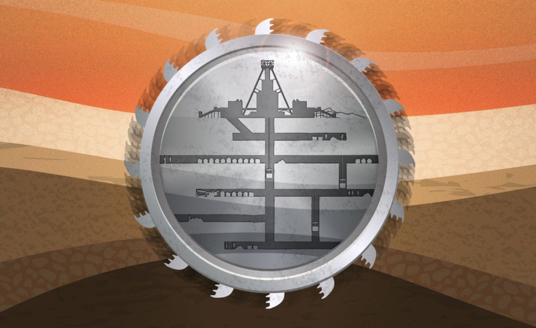 South Africa Mining Charter Deloitte Insights