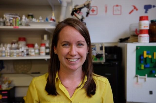 Anna Young, MakerHealth CEO