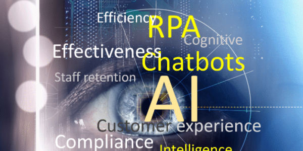 When RPA met AI: the Rise of Cognitive Automation