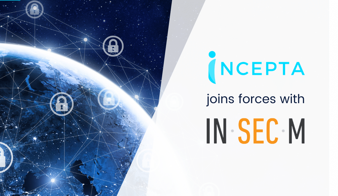 Incepta Solutions Announces Partnership with IN-SEC-M