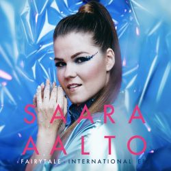Saara Aalto - Fairytale: International - EP [iTunes Plus AAC M4A]