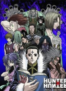 Hunter X Hunter OVA 3