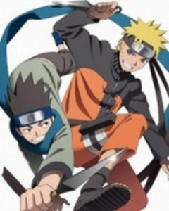 Naruto Shippuden Movie 5