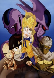 Dragon Ball Z Movie 5: Cooler's Revenge