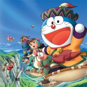 Doraemon: Nobita to Fushigi Kaze Tsukai