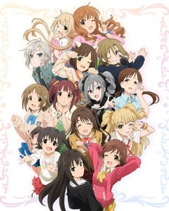 The iDOLM@STER Cinderella Girls 2nd Season